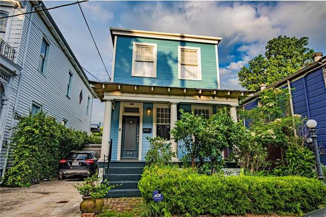 344 Belleville Street, New Orleans, LA 70114 (MLS #2304184) :: Parkway Realty