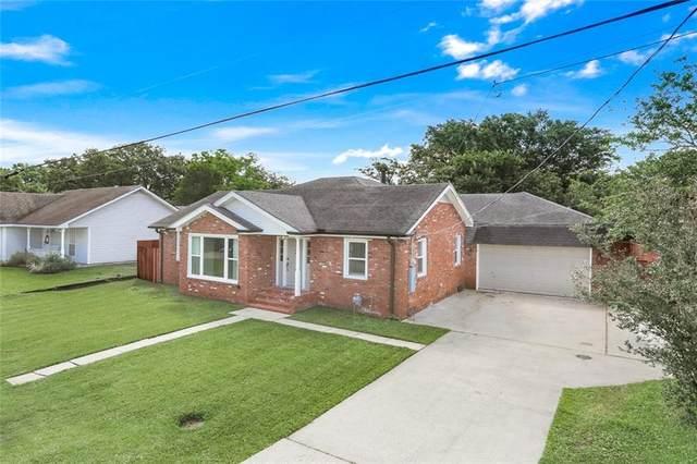 533 Upstream Street, River Ridge, LA 70123 (MLS #2304190) :: Crescent City Living LLC
