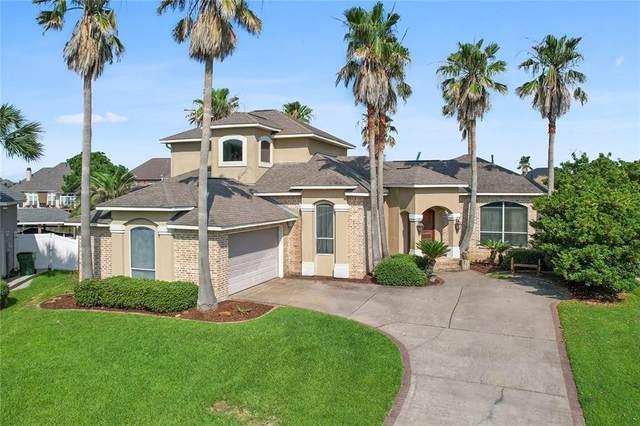 270 Spinnaker Drive, Slidell, LA 70458 (MLS #2304191) :: Satsuma Realtors