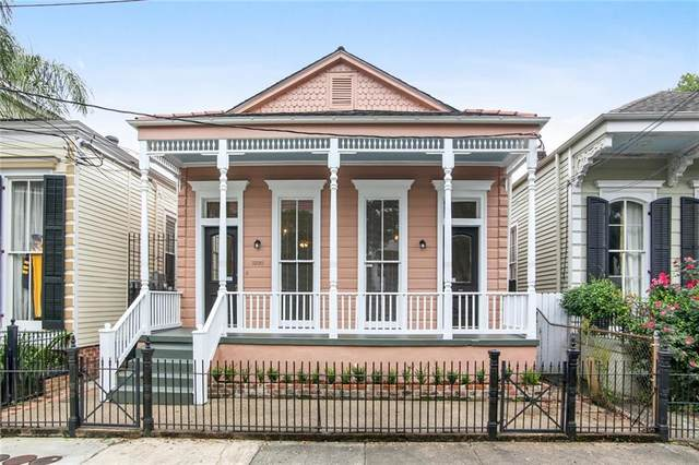 3220 22 Chestnut Street, New Orleans, LA 70115 (MLS #2304258) :: Reese & Co. Real Estate