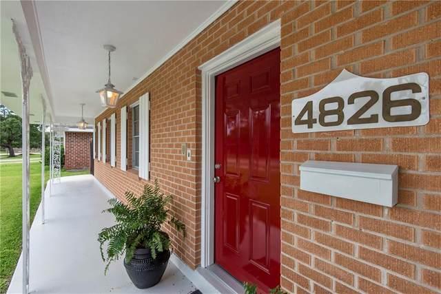 4826 Ken Court, New Orleans, LA 70131 (MLS #2304271) :: Crescent City Living LLC