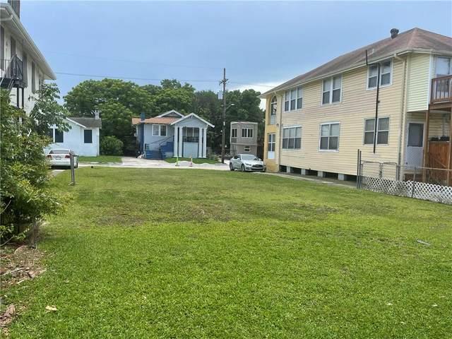1805 S Dupre Street, New Orleans, LA 70125 (MLS #2304293) :: Crescent City Living LLC
