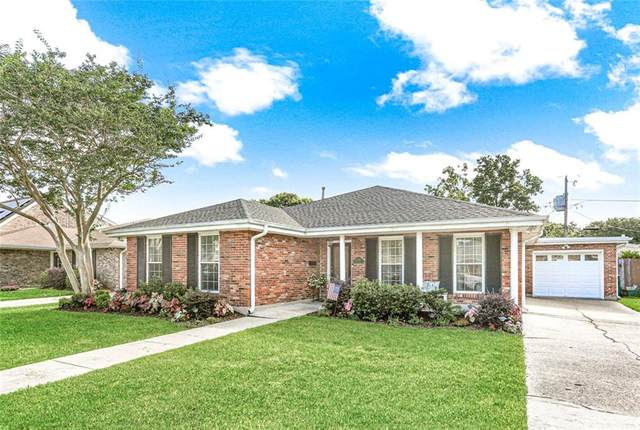4525 Wade Drive, Metairie, LA 70003 (MLS #2304303) :: Crescent City Living LLC