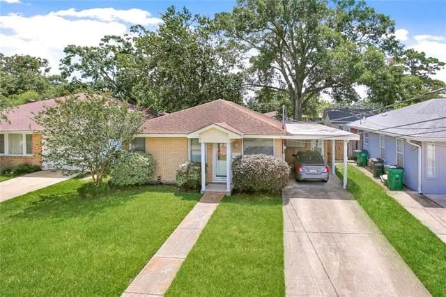 309 N Sibley Street, Metairie, LA 70003 (MLS #2304307) :: Turner Real Estate Group