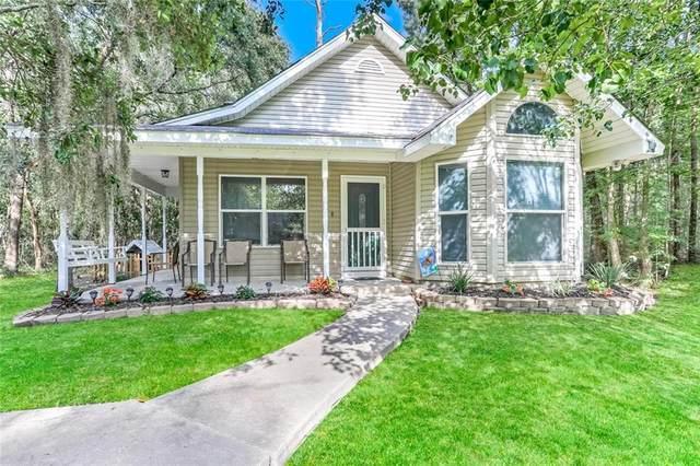 3610 El Centro Street, Slidell, LA 70458 (MLS #2304308) :: Parkway Realty