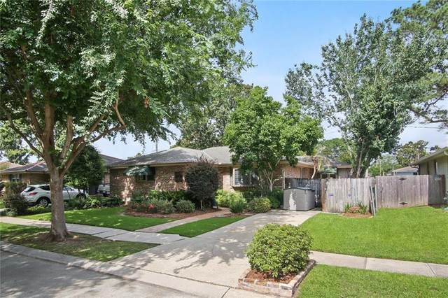 3201 Clifford Drive, Metairie, LA 70002 (MLS #2304314) :: Top Agent Realty