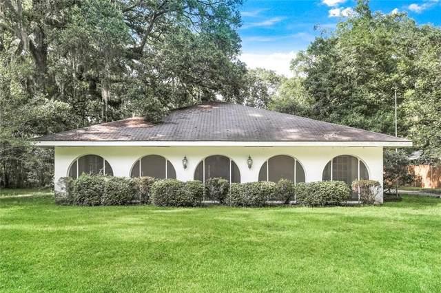 150 Elm Street, Mandeville, LA 70448 (MLS #2304324) :: Turner Real Estate Group