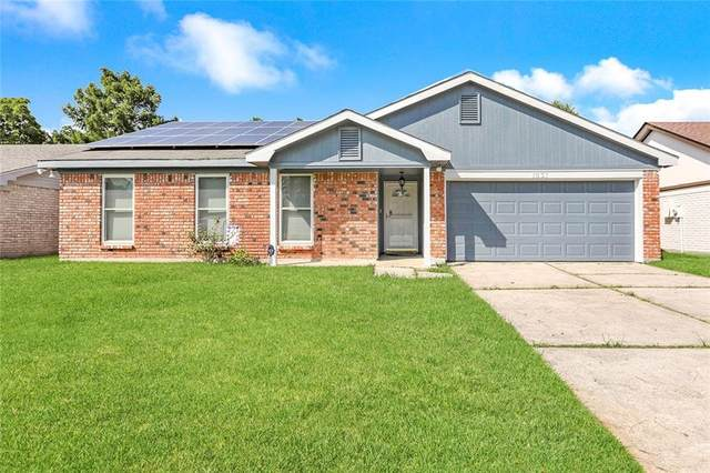 1831 Kings Row, Slidell, LA 70461 (MLS #2304347) :: Turner Real Estate Group