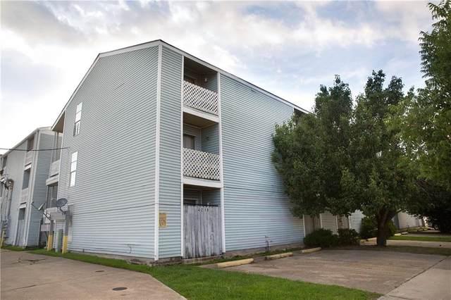 4218 Hessmer Avenue #107, Metairie, LA 70002 (MLS #2304349) :: Parkway Realty
