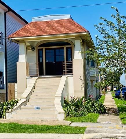 3101 Milan Street, New Orleans, LA 70125 (MLS #2304356) :: Crescent City Living LLC