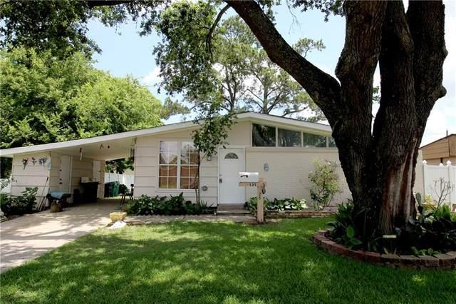 525 Diplomat Street, Terrytown, LA 70056 (MLS #2304360) :: Crescent City Living LLC