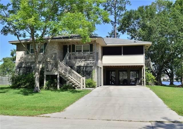 3029 S Palm Drive, Slidell, LA 70458 (MLS #2304361) :: Turner Real Estate Group