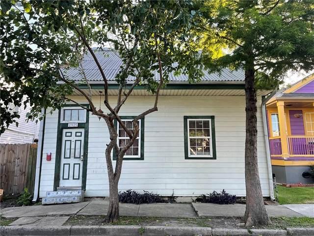 2425 Terpsichore Street, New Orleans, LA 70113 (MLS #2304362) :: Crescent City Living LLC