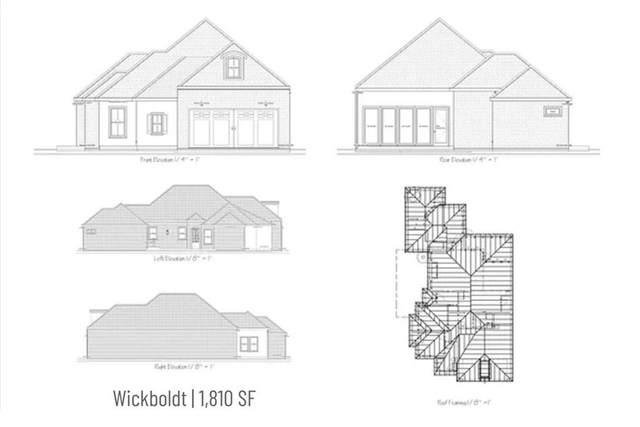 316 Jardin Loop, Covington, LA 70433 (MLS #2304372) :: Turner Real Estate Group
