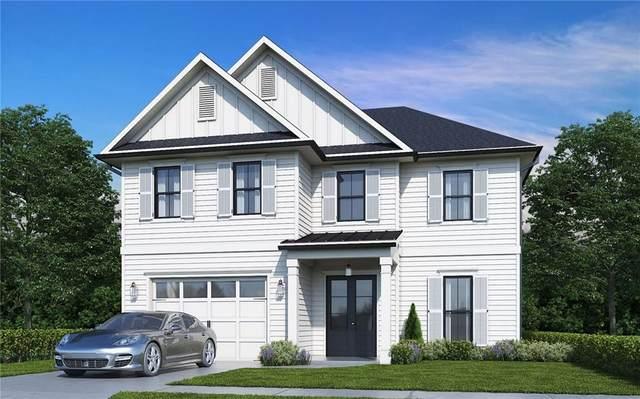 771 East William David Parkway, Metairie, LA 70005 (MLS #2304378) :: Parkway Realty