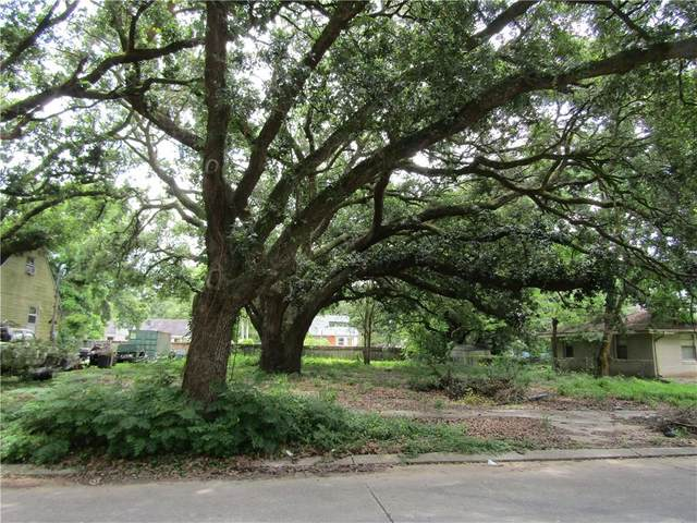 205 Fairfax Place, New Orleans, LA 70131 (MLS #2304393) :: Top Agent Realty