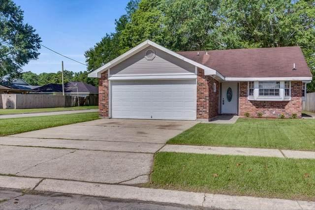 2517 N Sugar Ridge Drive, La Place, LA 70068 (MLS #2304409) :: Turner Real Estate Group