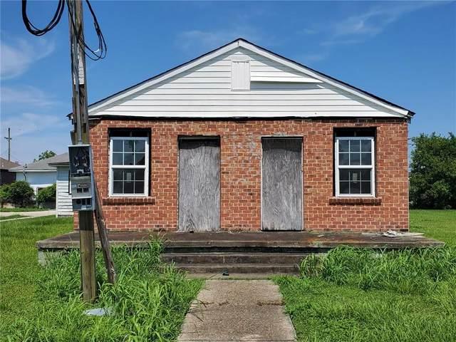 4507 Dale Street, New Orleans, LA 70126 (MLS #2304427) :: Satsuma Realtors