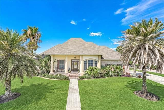 219 Azores Drive, Slidell, LA 70458 (MLS #2304428) :: Turner Real Estate Group