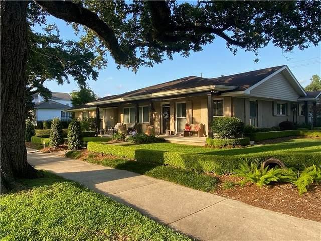 5901 Canal Boulevard, New Orleans, LA 70124 (MLS #2304438) :: Satsuma Realtors