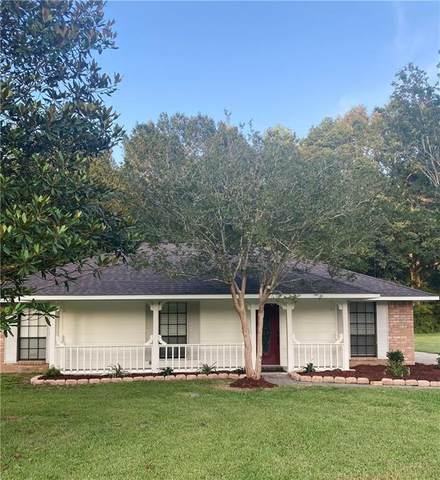 11722 Sage Drive, Baton Rouge, LA 70818 (MLS #2304447) :: Amanda Miller Realty