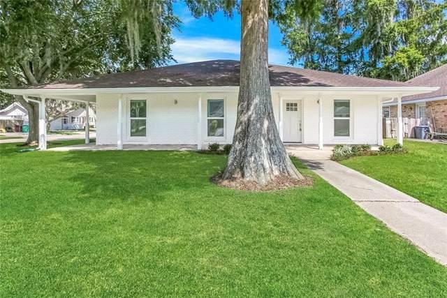 171 Dunleith Drive, Destrehan, LA 70047 (MLS #2304458) :: Top Agent Realty