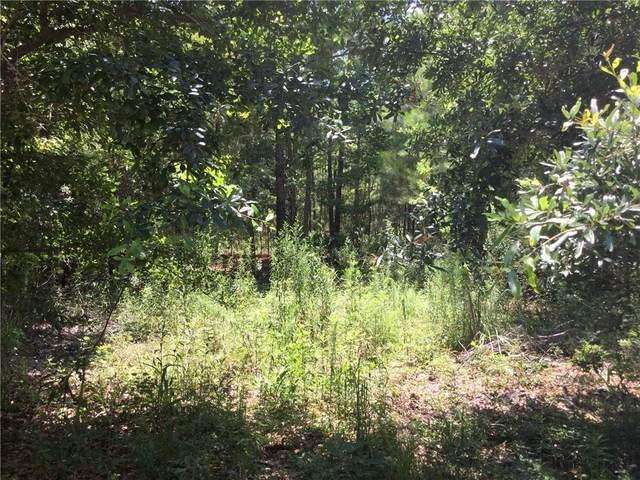 211 Pine Hazel Drive, Slidell, LA 70461 (MLS #2304461) :: Amanda Miller Realty