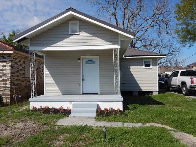 1311 .5 O'conner Street, Gretna, LA 70053 (MLS #2304473) :: Crescent City Living LLC