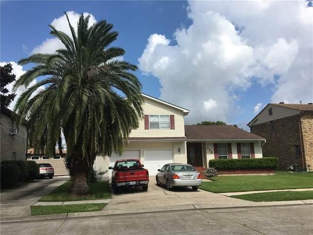 336 Brett Drive, Gretna, LA 70056 (MLS #2304490) :: Turner Real Estate Group