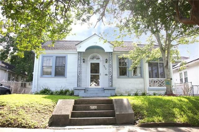 4712 Lafaye Street, New Orleans, LA 70122 (MLS #2304494) :: Parkway Realty