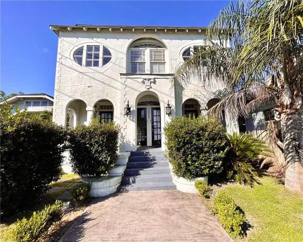 7026 S Claiborne Avenue, New Orleans, LA 70118 (MLS #2304495) :: Top Agent Realty