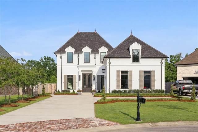 115 Oak Park Court, Belle Chasse, LA 70037 (MLS #2304513) :: Reese & Co. Real Estate