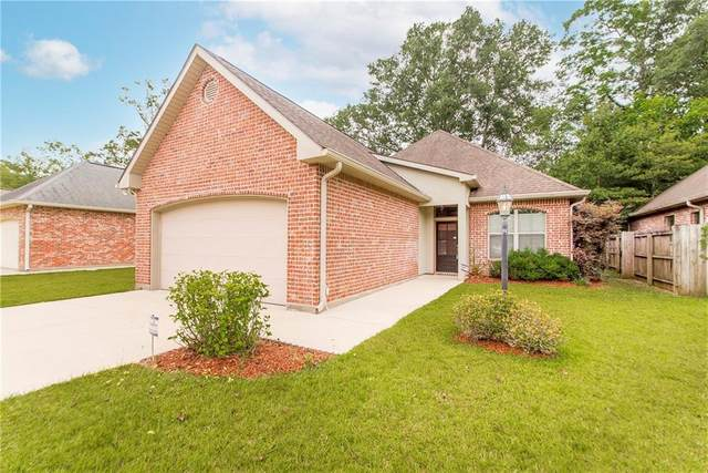 1544 Camellia Drive, Hammond, LA 70403 (MLS #2304517) :: Turner Real Estate Group