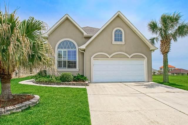 1442 Royal Palm Drive, Slidell, LA 70458 (MLS #2304530) :: Parkway Realty