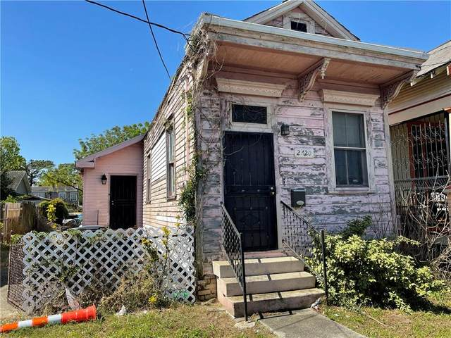 2720 Dabadie Street, New Orleans, LA 70119 (MLS #2304536) :: The Sibley Group
