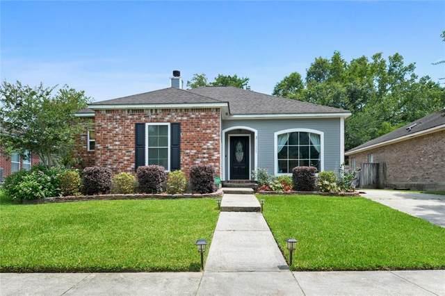 15329 Cocodrie Avenue, Baton Rouge, LA 70817 (MLS #2304548) :: Reese & Co. Real Estate