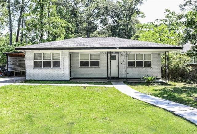 740 Pine Tree Street, Slidell, LA 70458 (MLS #2304551) :: Crescent City Living LLC