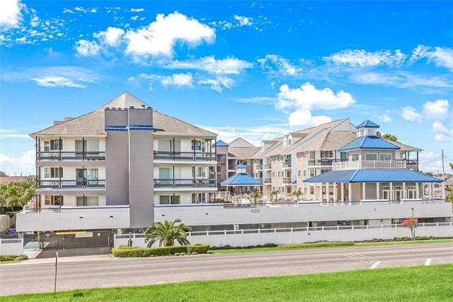 420 Metairie Hammond Highway #306, Metairie, LA 70005 (MLS #2304558) :: Turner Real Estate Group