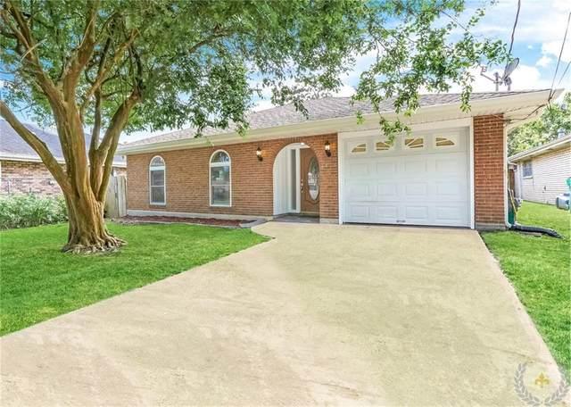 4204 Lime Street, Metairie, LA 70006 (MLS #2304561) :: Top Agent Realty