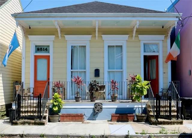 2514 Constance Street, New Orleans, LA 70130 (MLS #2304571) :: Parkway Realty