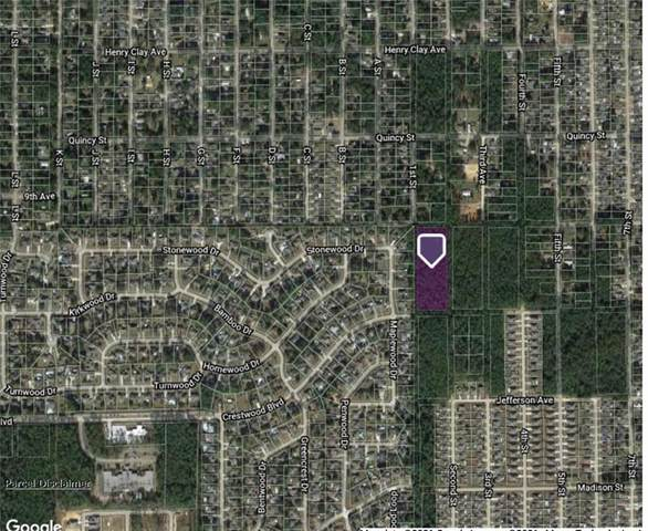 Washington Avenue, Covington, LA 70433 (MLS #2304585) :: Top Agent Realty