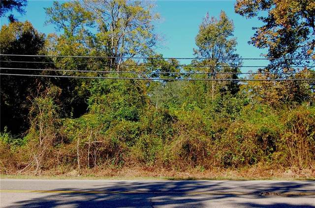 0 Hwy 22, Madisonville, LA 70447 (MLS #2304594) :: Turner Real Estate Group
