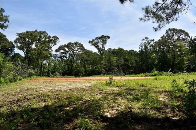 20109 Sylvest Road, Franklinton, LA 70438 (MLS #2304604) :: Turner Real Estate Group