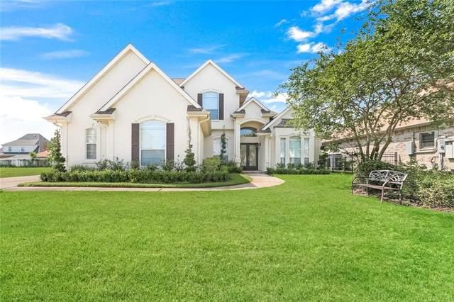 11409 N Saint Andrews Circle, New Orleans, LA 70128 (MLS #2304610) :: Parkway Realty