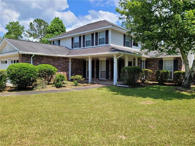 126 Chinkapin Court, Slidell, LA 70460 (MLS #2304632) :: Top Agent Realty