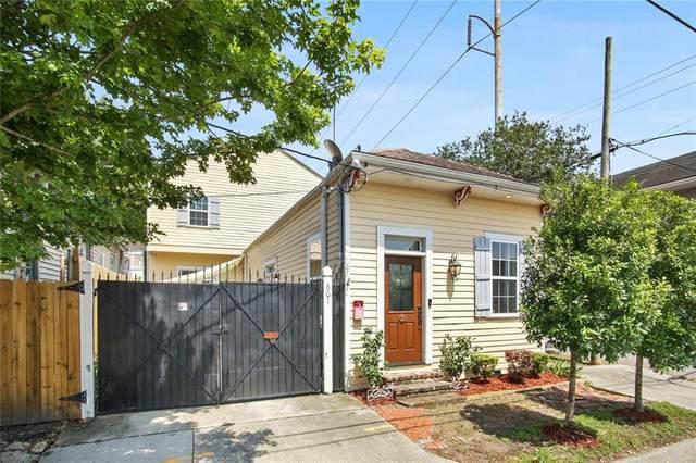 601 Austerlitz Street, New Orleans, LA 70115 (MLS #2304637) :: Satsuma Realtors
