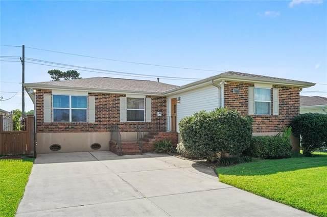 3672 Tulane Drive, Kenner, LA 70065 (MLS #2304639) :: Satsuma Realtors