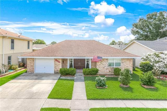 3809 Courtland Drive, Metairie, LA 70002 (MLS #2304661) :: Top Agent Realty