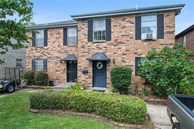 2504 06 Caswell Lane, Metairie, LA 70001 (MLS #2304689) :: Top Agent Realty