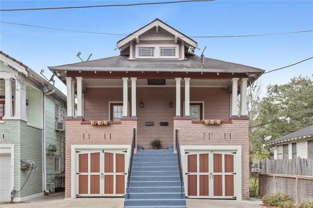 2328 2330 Cambronne Street, New Orleans, LA 70118 (MLS #2304700) :: Turner Real Estate Group
